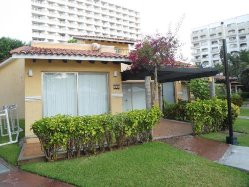 Enna Inn Ixtapa Villas