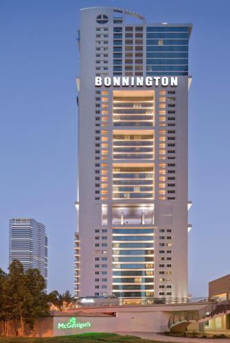 Bonnington Jumeirah Lakes Towers