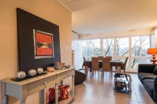 Luckey Homes Apartments - Chemin des Razès
