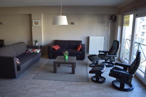 Appartement residentie Lisdodde