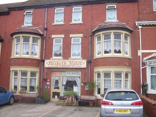Hesketh Hotel