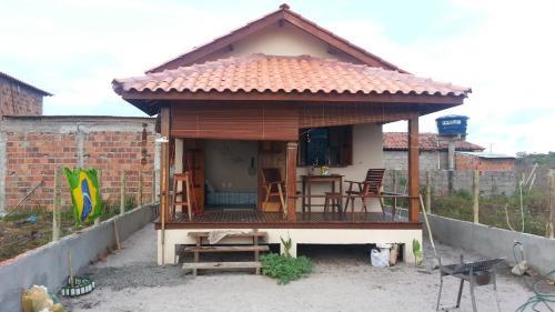 Casa de André