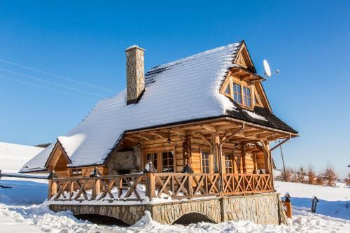 Dom Kosówka