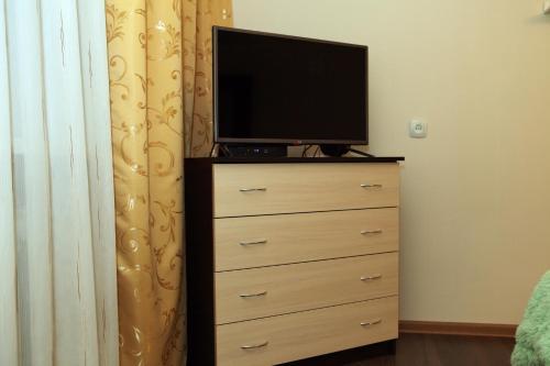 Телевизор и/или развлекательный центр в На-Сутки на Урицкого 5