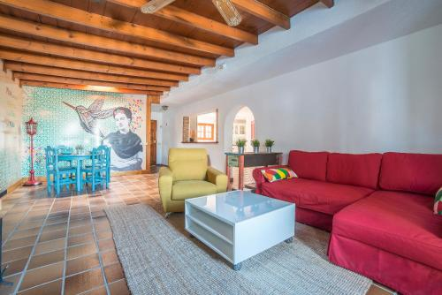 Frida Kahlo house