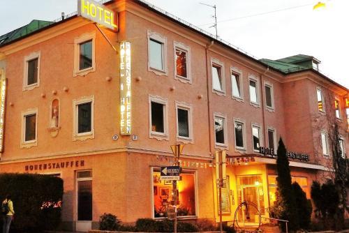 Hotel Hohenstauffen