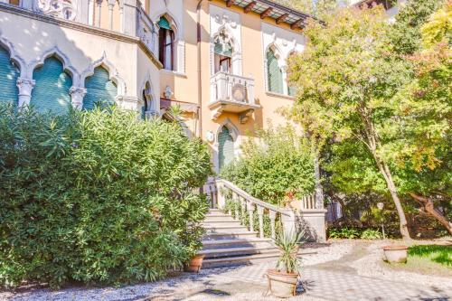 Villa Lido del Mare