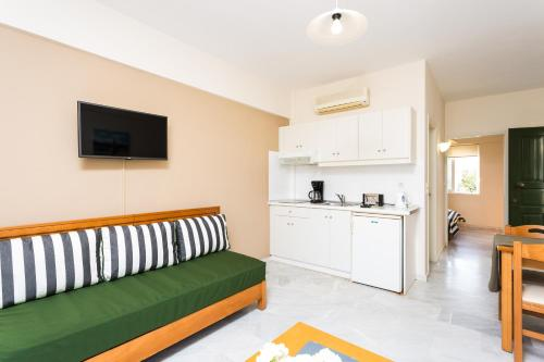 Radamanthy's Hotel Apartments