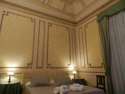 Boutique Hotel La Vecchia Palma