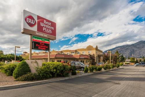Best Western Plus Sunrise Inn