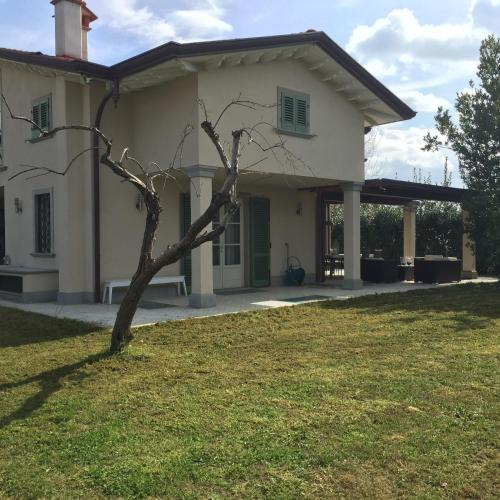 Villa i Salici