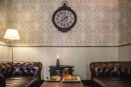 The Alexandra Pub