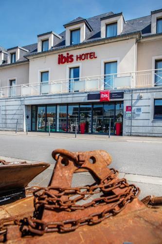 ibis Bayeux Port En Bessin