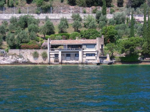 Villa Coccodrilla