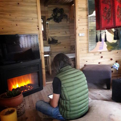 Cadı Camping