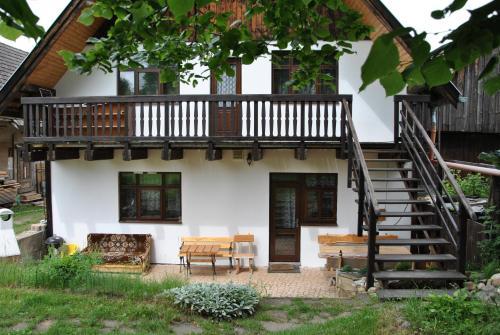 Gazdovsky dvor
