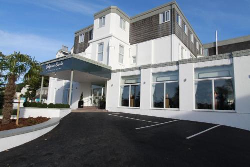Belgrave Sands Hotel & Spa