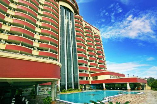 Planet Holiday Hotel & Residence
