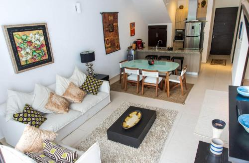 Sumptuous Penthouse within the Grand Bahia Principe