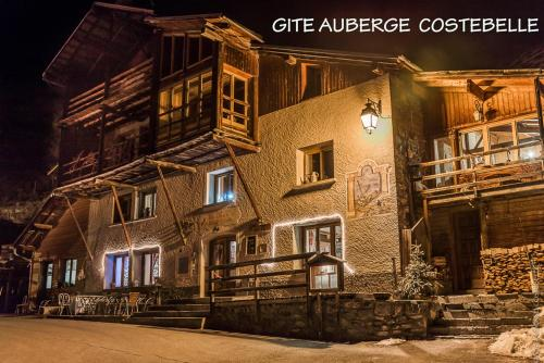 Gite Auberge Costebelle