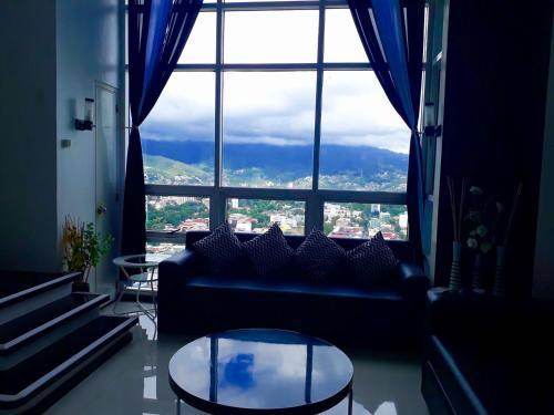 Crown Regency Condominium Unit