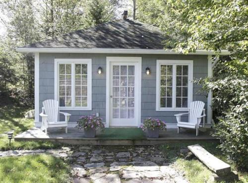 GO-Cottage Studio