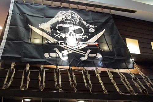 Bicaz - Pirates Resort
