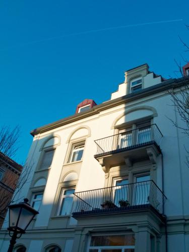 Apartment Königsschlaf