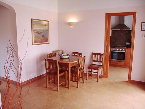 Holiday Home Villas Begonias V3D AC 03