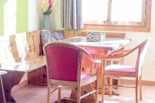 Apartaments La Bonaigua