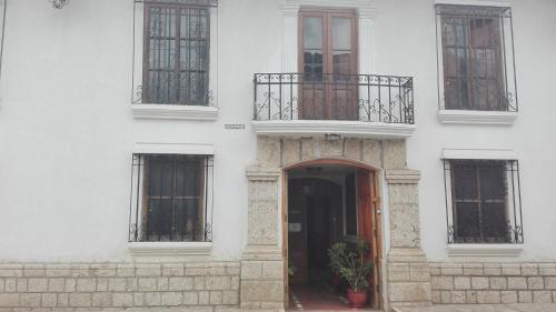 Hotel Museo Casona Ugarte Leon