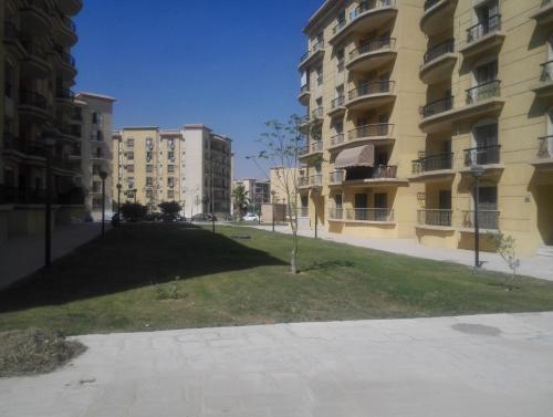 Elgazzar Apartment