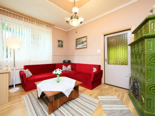 Holiday Home Balaton A2003