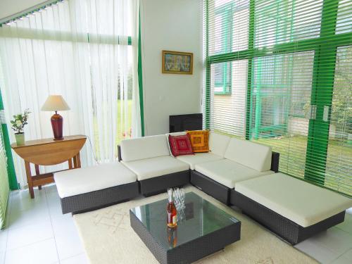 Holiday Home Villa Léger