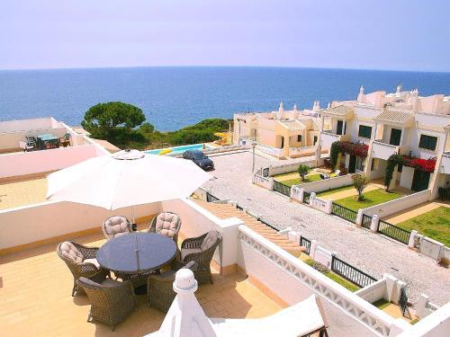 Benagil Ocean View Residence