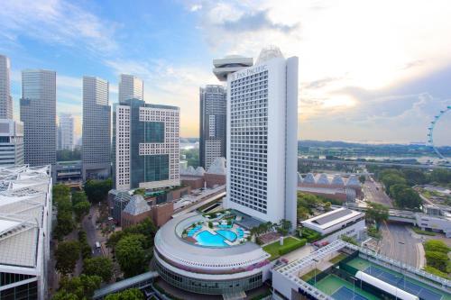 photo of 新加坡泛太平洋酒店(Pan Pacific Singapore) | 新加坡濱海灣金沙(Marina Bay, Singapore)
