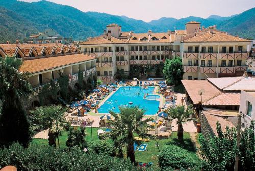 Prince Apart Hotel