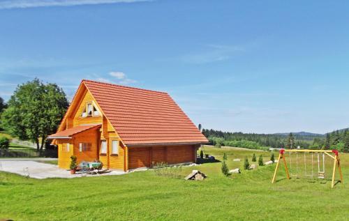 Bayerwaldblockhaus