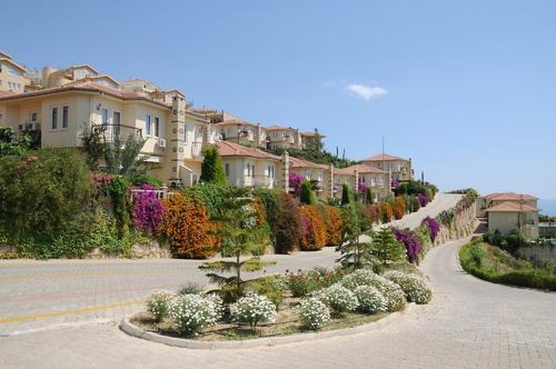 Gold City Villa