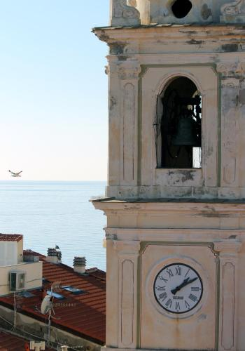 B&B La terrazza (Italien Bordighera) - Booking.com