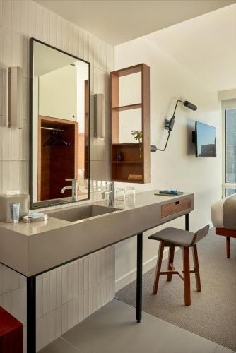 htel arlo nomad new york avec des photos bookingcom - Chambre Lit King Size