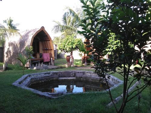 Villa Batu Lombok