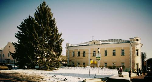 Hostel Molodezhnaya
