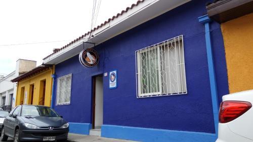 Hostal Caleta Abarca (Ex Caleta Cheño)
