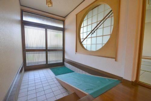 Wholeearth Ryokan Hiroshima