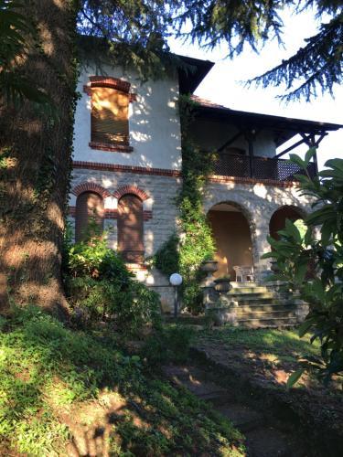 Villa Velia