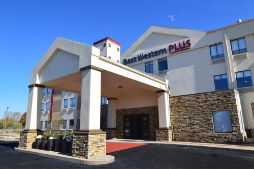 Best Western PLUS Lees Summit Inn & Suites