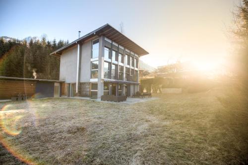 Oldschool Villa