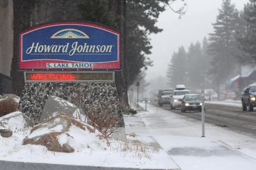 Howard Johnson South Lake Tahoe