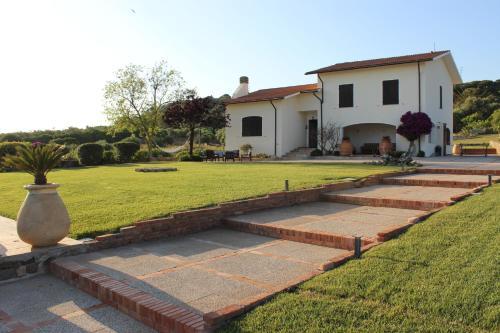 Country House Villa San Giuliano